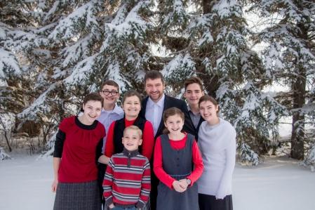 Unger Family Photo-1